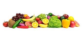 fruit and veg banner